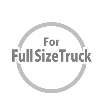 フルサイズピックアップトラック用を表示する