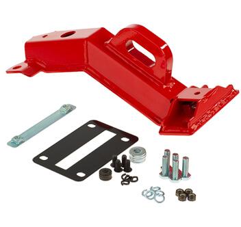 ARB 牽引フック(リカバリーポイント)車両固有の設計