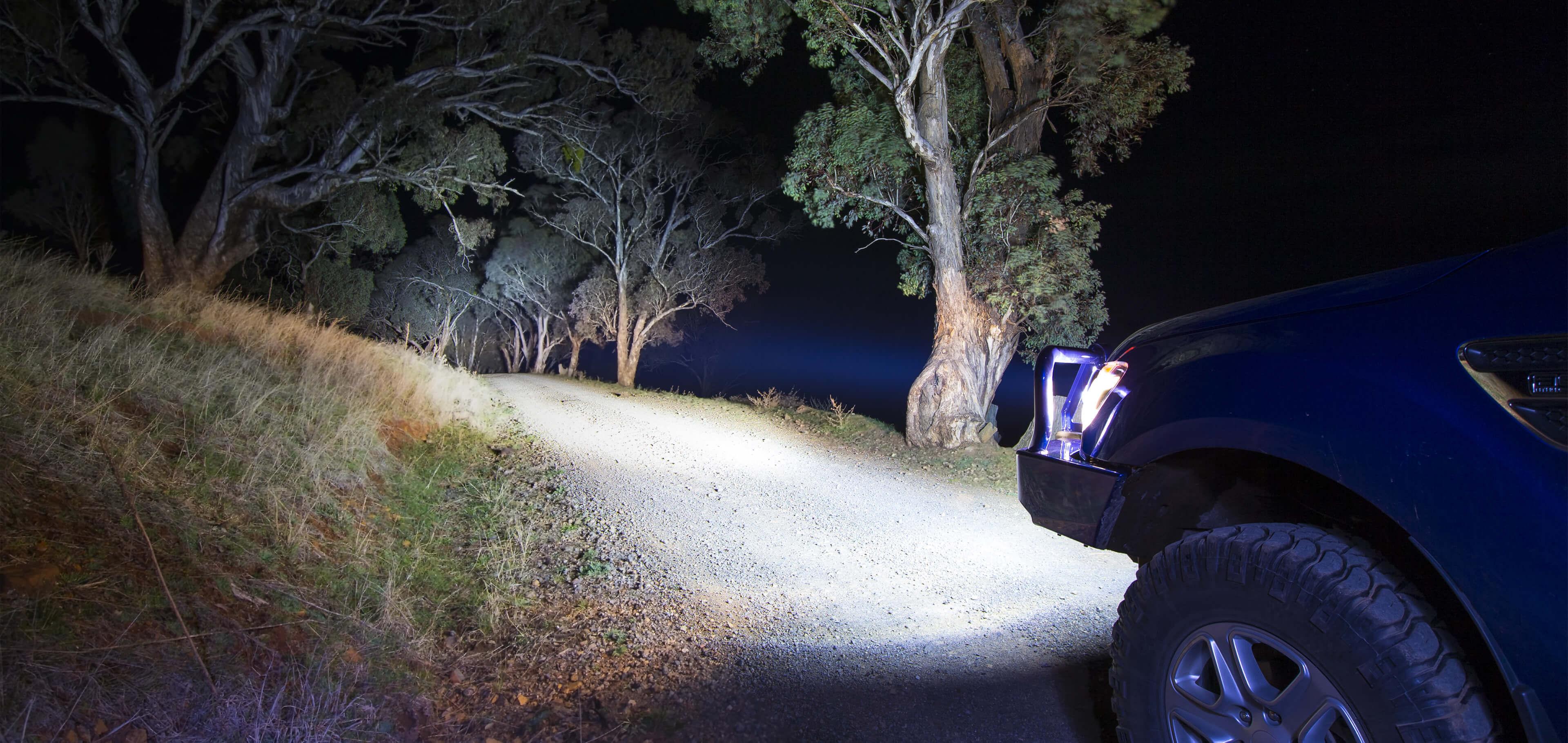 ARB INTENSITY(インテンシティ)LEDライト(フォグランプ)アクセサリー