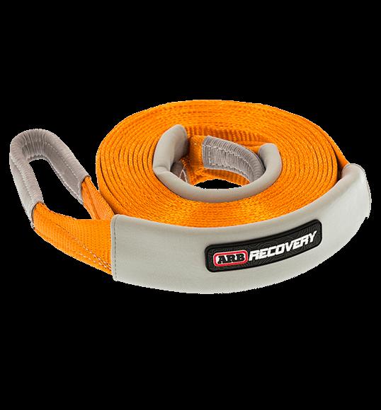 ARB スナッチストラップ(伸縮性 牽引ロープ)