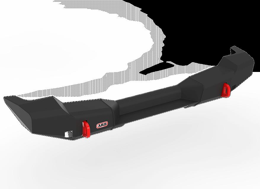 ARB リアバンパー JEEP Wrangler JL(ジープ JLラングラー)用