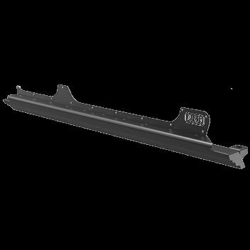 ARB ロックスライダー(ロックレール) JLラングラー用