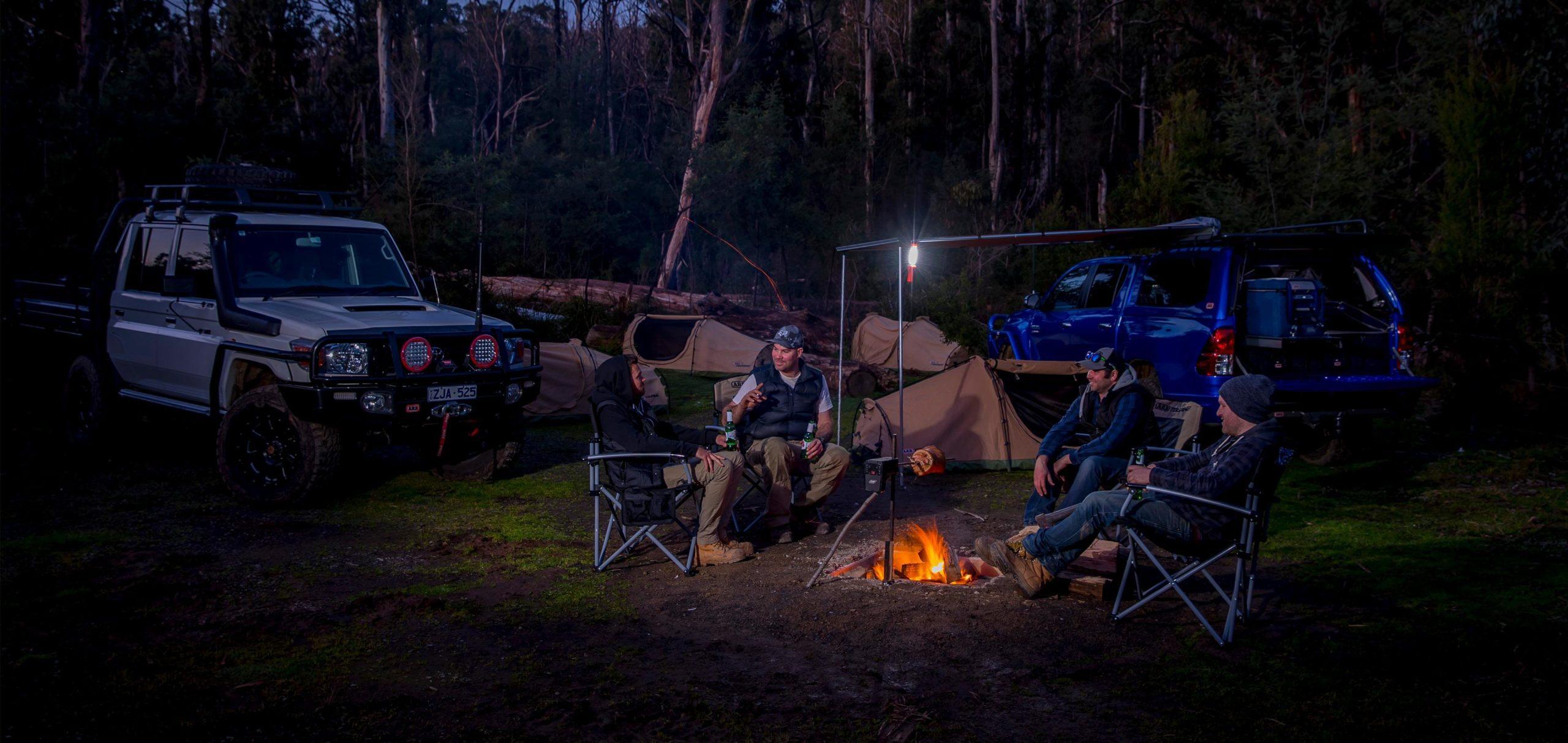 ARB キャンプライト