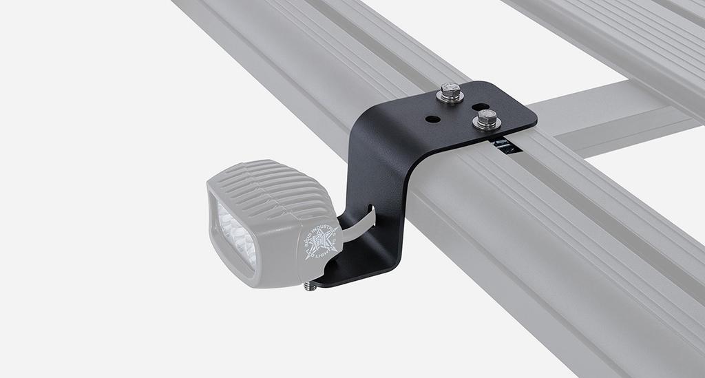 Rhino-Rack(ライノラック)オプション ライトブラケット