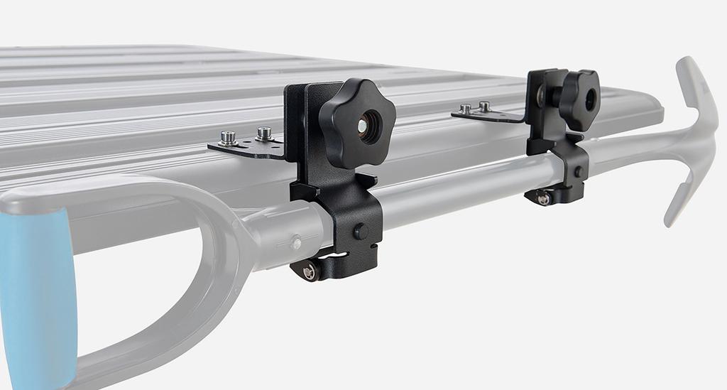 Rhino-Rack(ライノラック)オプション スコップホルダー heavy