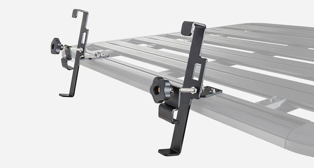 Rhino-Rack(ライノラック)オプション 収納ブラケット