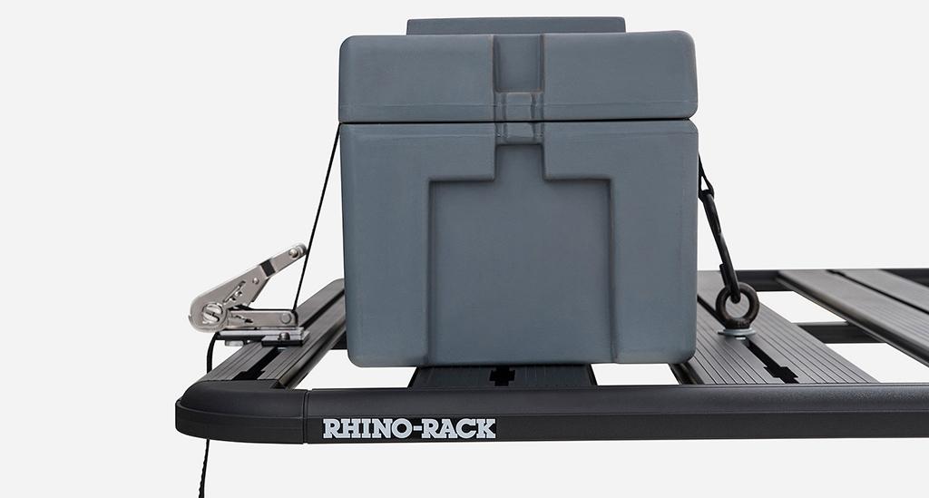 Rhino-Rack(ライノラック)オプション ラチェットグラブ追加画像