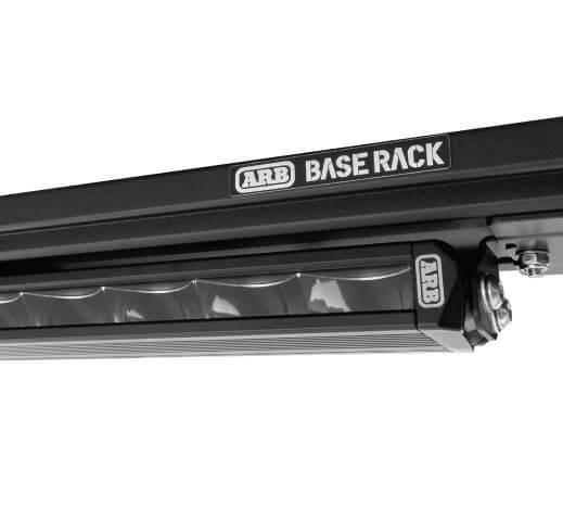 ARB BASE RACK ベースラック:薄型フラット ルーフラック LEDライトバー