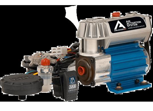 ARB エアロッカー専用 コンパクトコンプレッサー:スモール