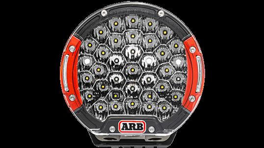 ARB INTENSITY SOLIS(インテンシティ ソリス) LEDフォグランプ(オフロードランプ)